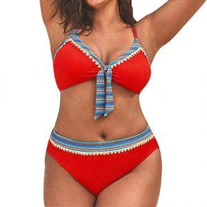 bikinis para rellenitas - Los 10 más vendidos