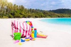bolsa impermeable playa - La mejor sección para comprar Online