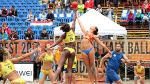 campo balonmano playa - Selección de los 10 mejores