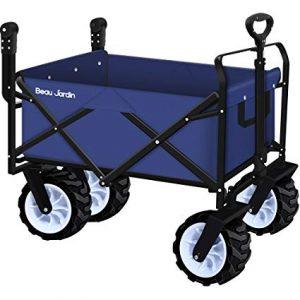 carrito playa ruedas - Lista para comprar on-line