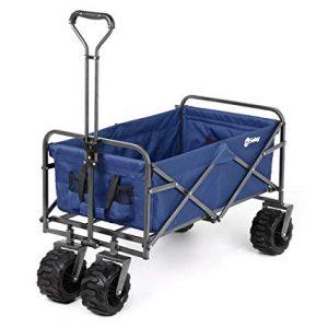carro transporte playa - Lista para comprar on-line