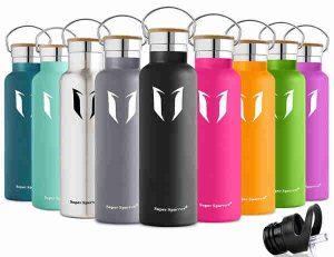 Catálogo de fundas termicas para botellas de agua para comprar en Internet