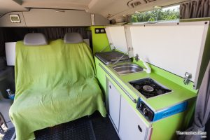 Catálogo de nevera furgoneta camper para comprar en Internet