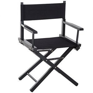 Catálogo de silla director plegable para comprar Online - El TOP 10