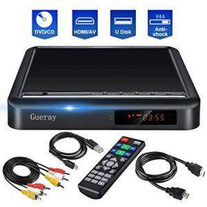 Catálogo de tv con dvd integrado para comprar - El TOP 10