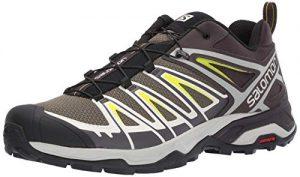 Catálogo de zapatillas salomon senderismo para comprar - El TOP 10