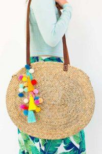cestos para la playa - Catálogo de los 10 mejores