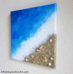 cuadros hechos con piedras de playa - Lista de los 10 más vendidos