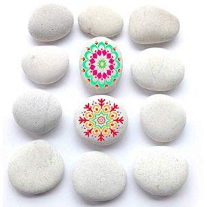 decorar con piedras de playa - Catálogo de los 10 más vendidos