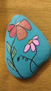 decorar piedras de playa - Los 10 mejores