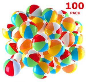 El TOP 10 balones de playa