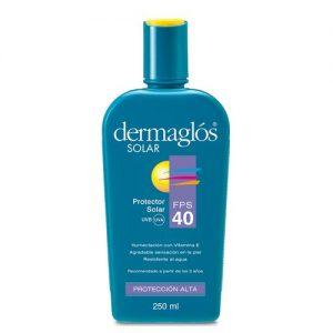 El TOP 10 protector solar dermaglos 50