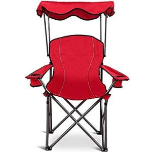 El TOP 10 silla de playa plegables