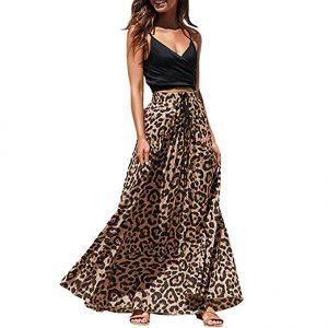faldas largas para gorditas - Los 10 más vendidos