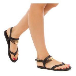 gorditas en sandalia - Lista de los 10 más vendidos