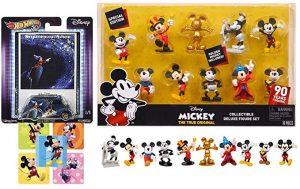 juegos de mickey mouse y sus amigos - El TOP 10