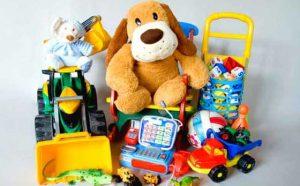 juguetes con ruedas - El TOP 10