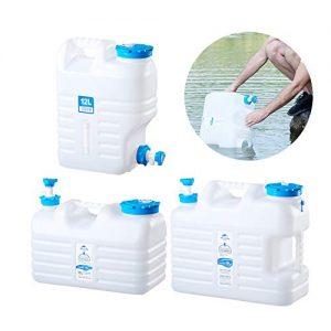 La mejor lista de bidon agua para comprar en Internet