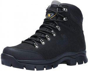 La mejor lista de botas hombre impermeables para comprar On-Line - El TOP 10