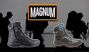 La mejor lista de botas magnum policia para comprar On-Line - Los 10 mejores