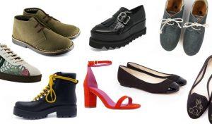 La mejor lista de calzado impermeable para comprar on-line - El TOP 10