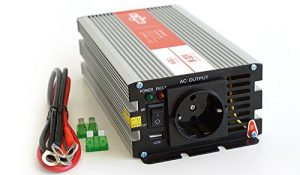 La mejor lista de convertidor de corriente para comprar online - Los 10 mejores