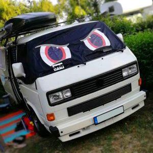 La mejor lista de cortina furgoneta para comprar on-line - Los 10 más vendidos