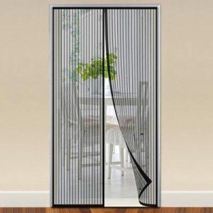 La mejor lista de cortina puerta para comprar en Internet