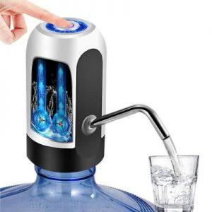 La mejor lista de garrafas de agua de 50 litros para comprar - El TOP 10