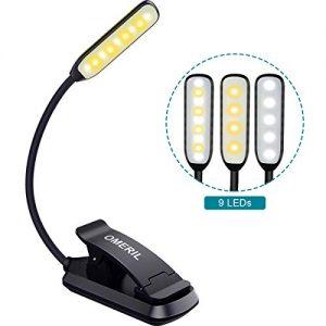 La mejor lista de luz led sin cables para comprar en Internet - El TOP 10