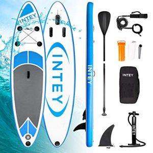 La mejor lista de paddle surf tabla para comprar On-Line