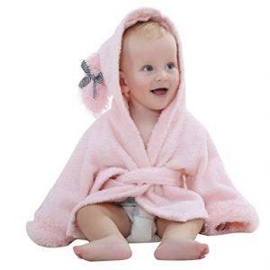 La mejor lista de poncho bano bebe para comprar on-line - Los 10 mejores