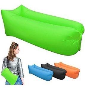 La mejor lista de sofas inchables para comprar en Internet