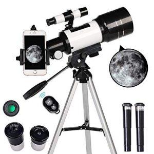 La mejor lista de telescopio national geographic opiniones para comprar On-Line