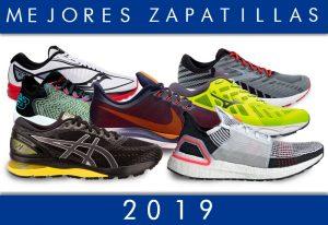 La mejor lista de top zapatillas running para comprar online - Los 10 mejores