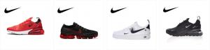 La mejor lista de zapatillas falsas baratas para comprar online - Los 10 más vendidos