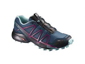 La mejor lista de zapatillas goretex salomon para comprar en Internet - Los 10 más vendidos