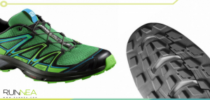 La mejor lista de zapatillas trail baratas para comprar - El TOP 10