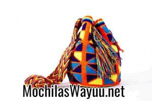 La mejor recopilación de bolsas colombianas wayuu para comprar online