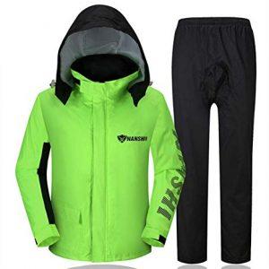 La mejor recopilación de chaquetas impermeables para comprar On-Line - Los 10 más vendidos
