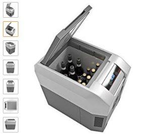La mejor recopilación de neveras portatiles con compresor para comprar - Los 10 mejores