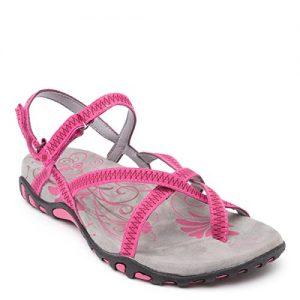 La mejor recopilación de sandalias senderismo para comprar en Internet