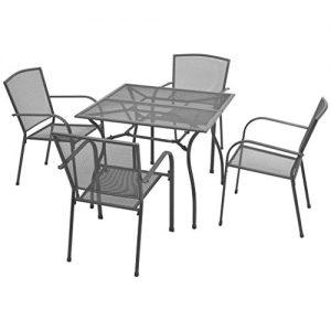 La mejor recopilación de sillas de terraza baratas para comprar On-Line - Los 10 mejores