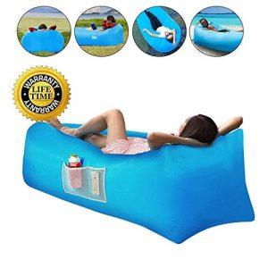 La mejor recopilación de sofa hinchable camping para comprar On-Line - El TOP 10