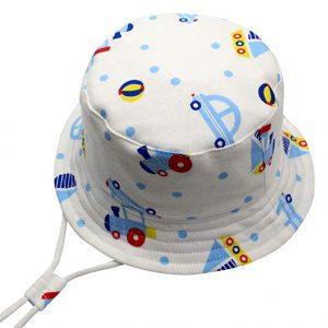 La mejor recopilación de sombrero bebe para comprar on-line - El TOP 10