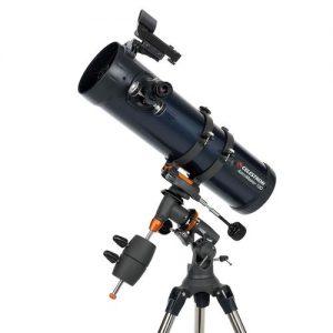 La mejor recopilación de telescopio celestron astromaster 130 para comprar - Los 10 más vendidos