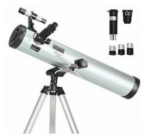La mejor recopilación de telescopios baratos y buenos para comprar On-Line