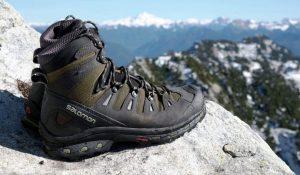 La mejor recopilación de zapatillas trekking hombre salomon para comprar On-Line - Los 10 mejores