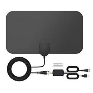La mejor sección de antenas de television portatiles para comprar on-line - Los 10 más vendidos