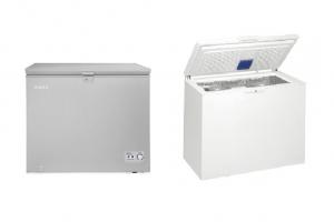La mejor sección de arcon refrigerador para comprar online - Los 10 mejores